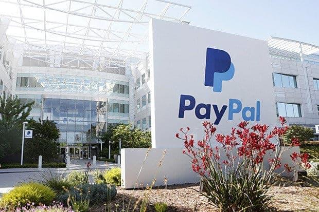 Trụ sở PayPal