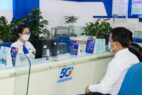 VNPT giảm cước viễn thông, hỗ trợ người dân trong dịch bệnh