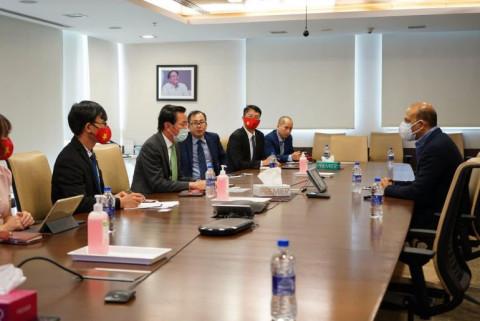 Ấn Độ sẵn sàng cung cấp 1 triệu liều thuốc điều trị Covid 19 cho Việt Nam