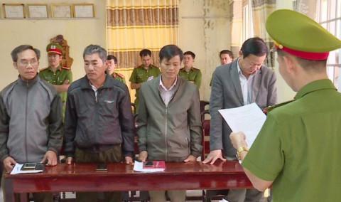 Đắk Lắk: Truy tố Giám đốc và 8 cán bộ Công ty Lâm nghiệp vì để mất rừng, gây thiệt hại hơn 29 tỉ đồng