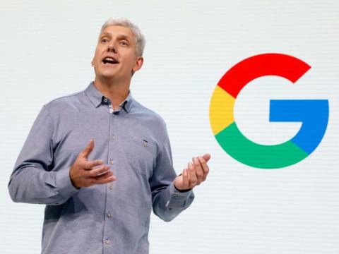 Google mong muốn con chip mới của mình sẽ thay đổi hoàn toàn điện thoại thông minh