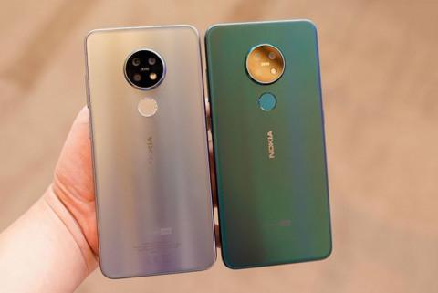 Nokia sắp ra mắt một loạt sản phẩm mới