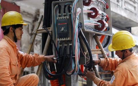 Giảm giá điện đợt 4 khoảng 2.500 tỷ đồng