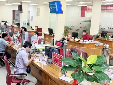 Vĩnh Phúc: Các ngân hàng giảm lãi suất, hỗ trợ doanh nghiệp vượt khó