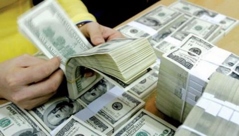 Hôm nay ngày 4/8, đồng USD tiếp tục giảm
