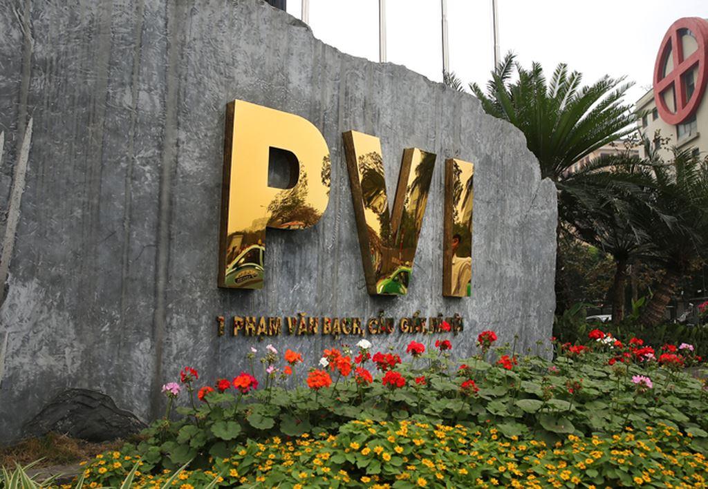 Doanh thu từ kinh doanh bảo hiểm của Tái bảo hiểm PVI tăng 18%