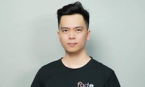 Nguyễn Quốc Việt - CTO Fado Việt Nam. Nguồn: Internet