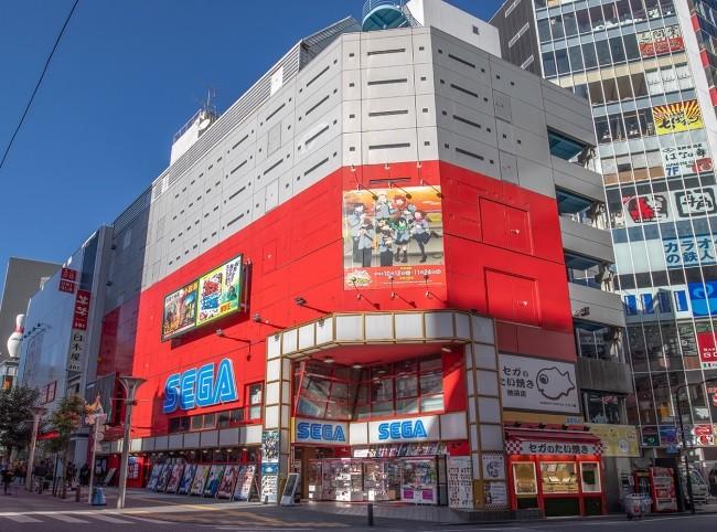 Sega Corporation đóng cửa khu trò chơi điện tử mang tính biểu tượng của Tokyo sau 30 năm hoạt động