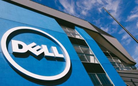 Máy tính Dell một lần nữa trỗi dậy, viết tiếp lịch sử kinh doanh đầy thăng trầm của nhà sáng lập cùng tên