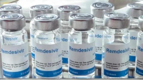 Vắc xin Remdesivir từ Ấn Độ đã về tới TP.HCM