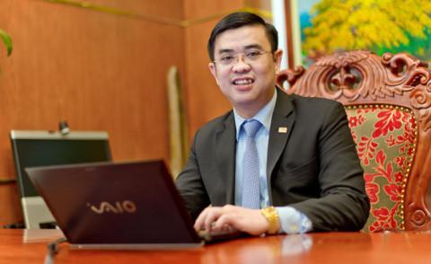 Tổng Giám đốc Ngân hàng TMCP Sài Gòn – Hà Nội từ nhiệm sau gần 30 năm gắn bó