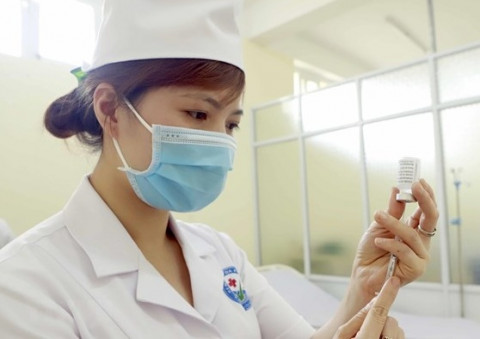 TP.HCM: Kiến nghị phân bổ 5,5 triệu liều vaccine trong tháng 8/2021