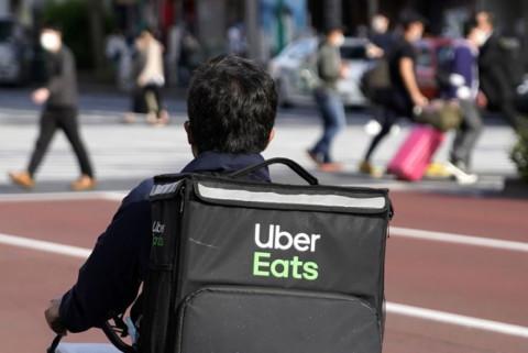 Uber tăng tốc phục hồi nhưng nỗi lo tổn thất vẫn hiện hữu