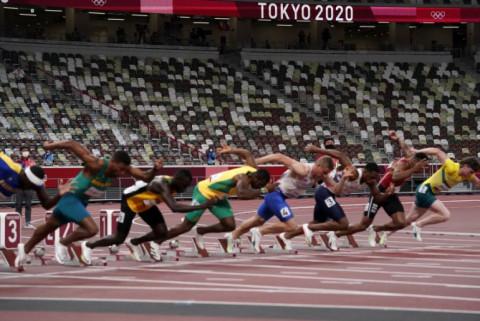Công nghệ đằng sau đường đua Thế vận hội Tokyo
