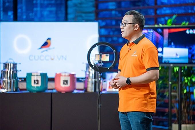 """CEO Cuccu.vn Đỗ Xuân Thắng: Thành quả xứng đáng sẽ dành cho những ai hiểu giấc mơ và sẵn sàng bước ra khỏi """"vùng an toàn"""""""