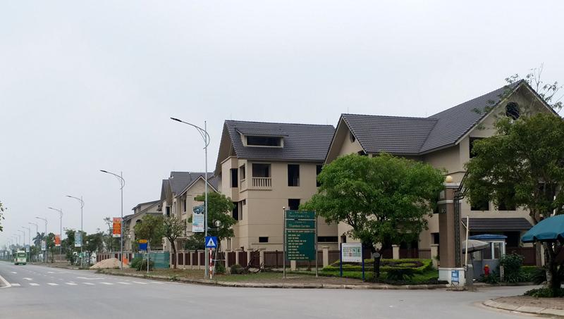 Bất động sản Hà Nội: Nhiều diễn biến mới