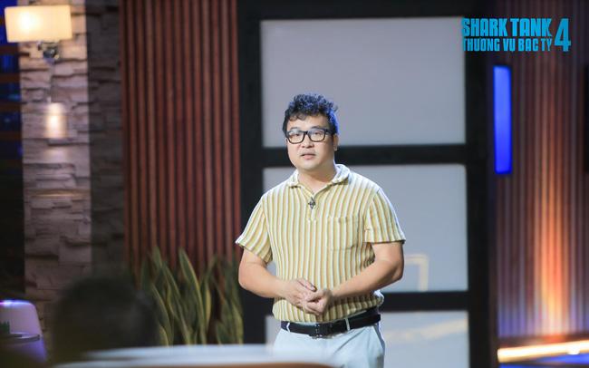 Vũ Trung Kiên – founder công ty URRA Việt Nam. Nguồn: Internet
