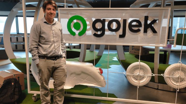 CTO Gojek: Gojek muốn chuyển đổi từ ý tưởng siêu ứng dụng trở thành công ty theo yêu cầu