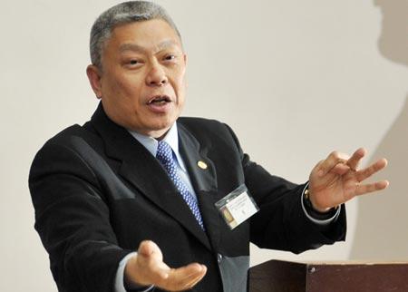 Thái Diên Minh - Chủ tịch Tập đoàn Want Want. Nguồn: Internet