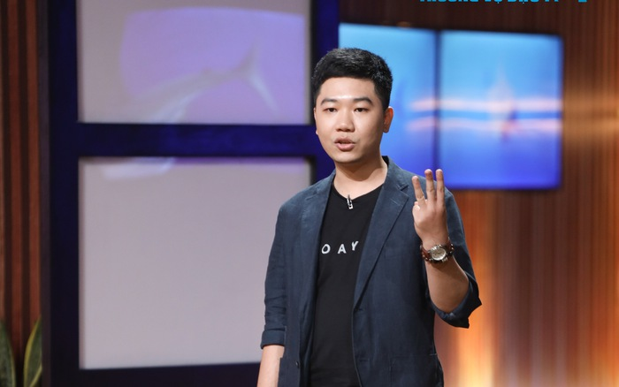 Hồ Tiến Lộc – founder kiêm CEO của Woay. Nguồn: Internet