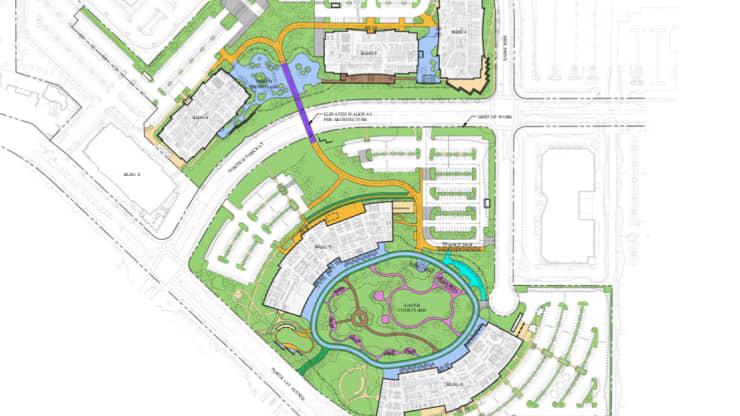 Google lên kế hoạch xây dựng khuôn viên công nghệ mới