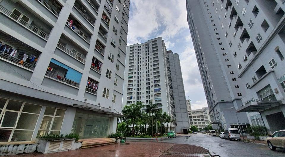 Bộ Xây dựng: Quý II không thêm tồn kho bất động sản từ thị trường sơ cấp