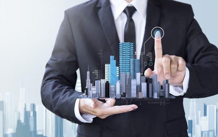 Chỉ còn 20% số sàn giao dịch bất động sản hoạt động