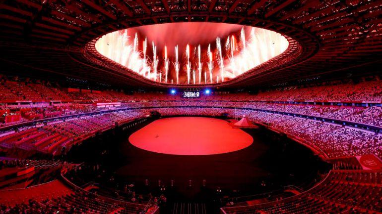 Tham quan các địa điểm tổ chức Thế vận hội Tokyo
