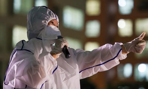 """Ca sĩ Cẩm Vân: """"Tôi chỉ muốn lan tỏa một điều tốt đẹp trong bối cảnh đất nước đang cần nhiều cổ vũ"""""""