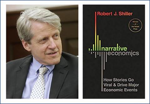 Kinh tế học của các câu chuyện