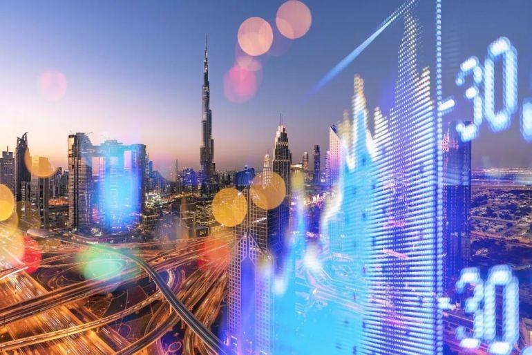 Thế giới có thể đang xuất hiện bong bóng tài chính rất lớn