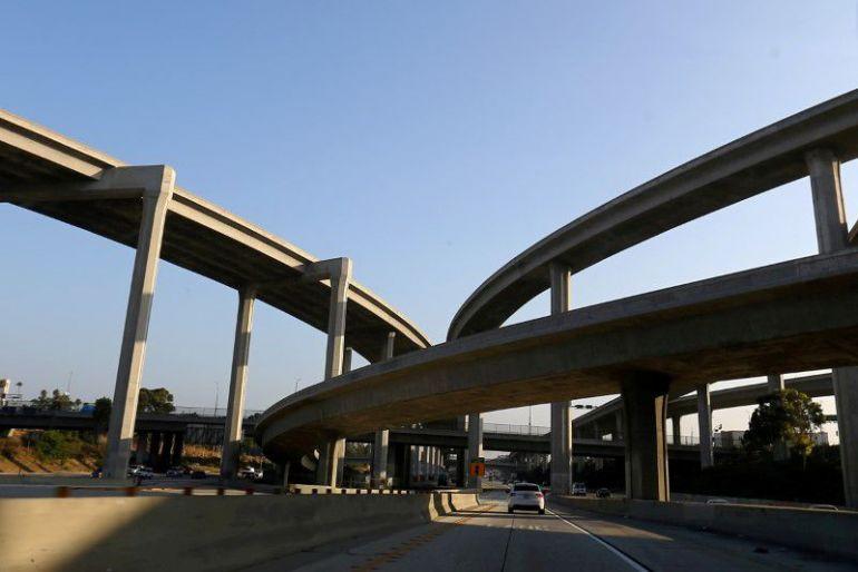 Đi tìm người chiến thắng dự luật cơ sở hạ tầng Hoa Kỳ