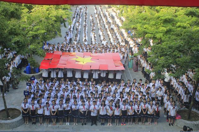 Thanh Hóa: Học sinh tựu trường vào ngày 1-9-2021