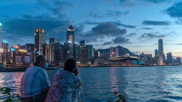 Chiến lược Zero Covid của Hồng Kông làm thất vọng những người dân mê du lịch