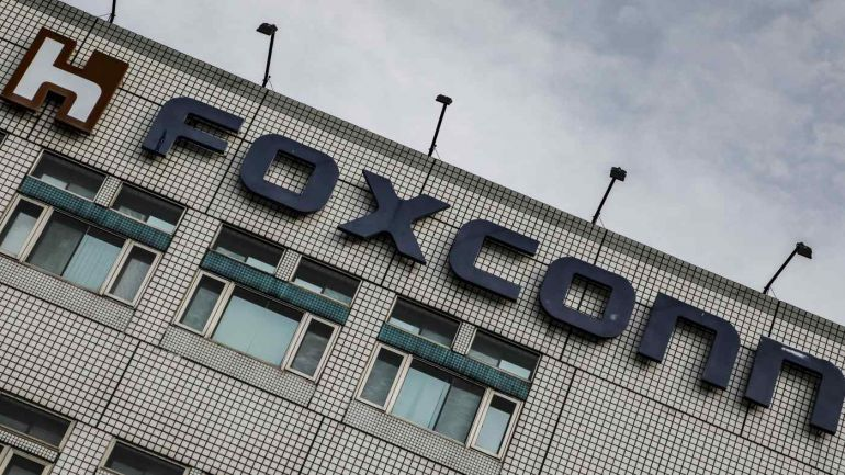 Foxconn của Đài Loan dự kiến xây dựng các nhà máy EV ở Mỹ và Thái Lan vào năm 2022