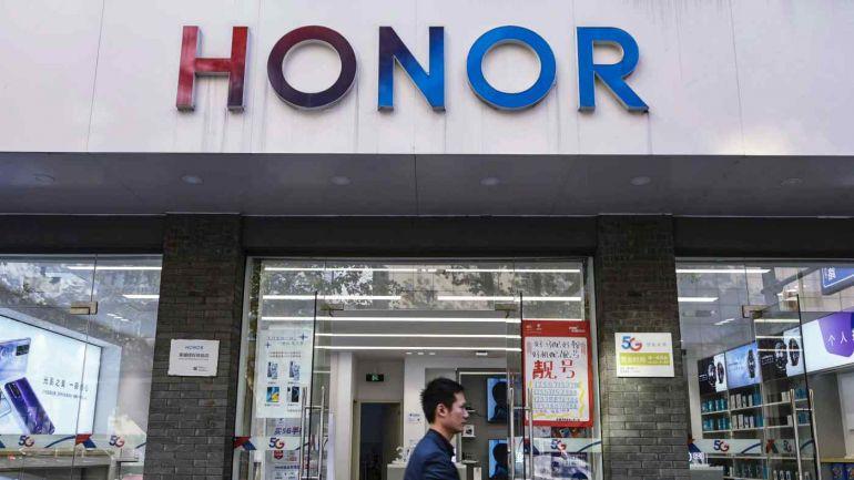 Honor của Trung Quốc tìm cách lấy lại thị phần sau khi tách khỏi quyền sở hữu của Huawei