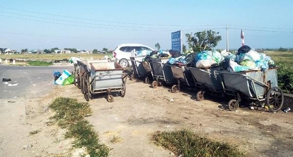 Quảng Ninh: Bảo vệ môi trường trong sản xuất nông nghiệp ở Móng Cái
