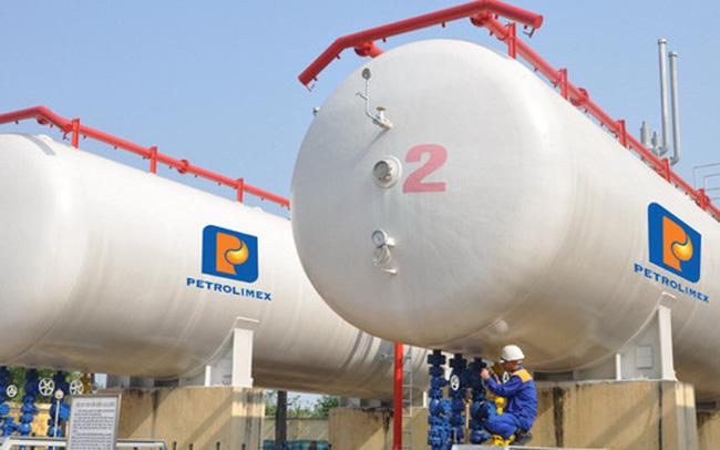 Doanh thu thuần quý II của Gas Petrolimex tăng 36% so với cùng kỳ
