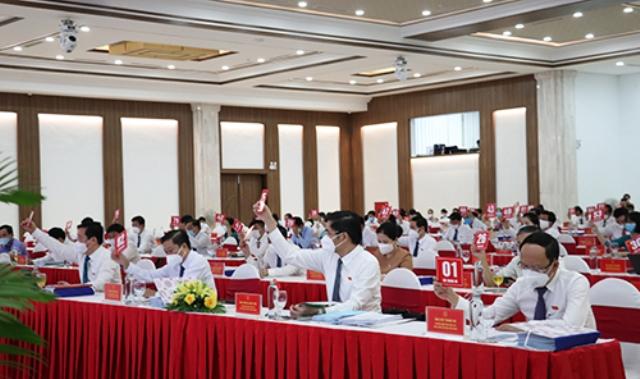 HĐND tỉnh Nghệ An quyết định bãi bỏ, điều chỉnh chủ trương đầu tư 3 dự án