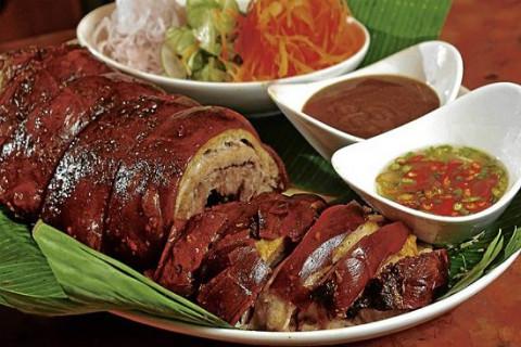 Khám phá Văn hóa ẩm thực ở Cebu (Philippines)