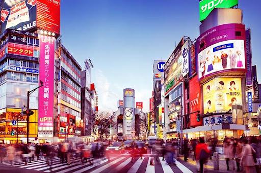 IMF cắt giảm triển vọng tăng trưởng của Nhật Bản do chậm tiêm vaccine