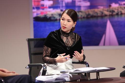 CEO Yến Nhi: Doanh nghiệp không giữ chân những người giỏi nhất, mà cần giữ những người phù hợp với văn hóa của doanh nghiệp