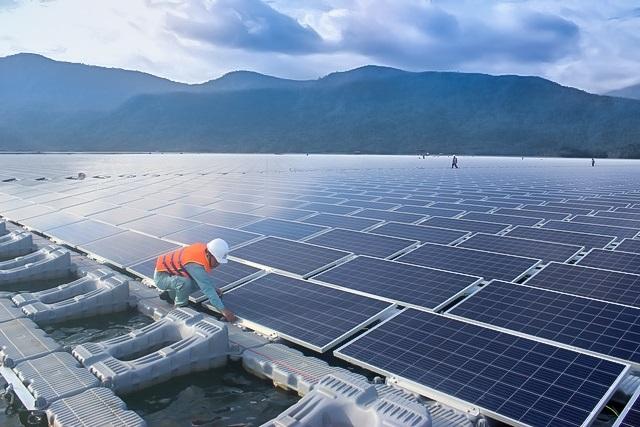 Nghê An: Thành lập Đoàn liên ngành kiểm tra, rà soát các vấn đề liên quan đến phát triển điện mặt trời trên địa bàn