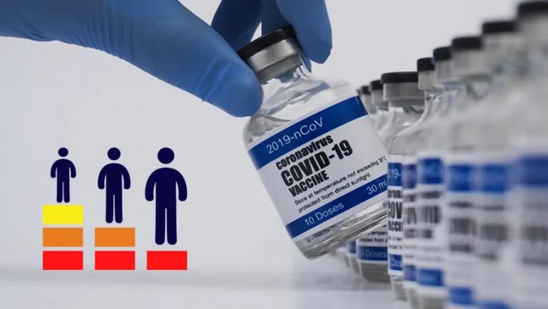 FDA phê duyệt mũi vaccine Covid-19 thứ ba. So sánh hiệu quả chống lại biến thể Delta của hai vaccine Moderna và Pfizer