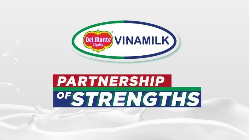 Công bố đối tác Liên doanh tại Philippines, Vinamilk dự kiến đưa sản phẩm ra thị trường vào T9/2021
