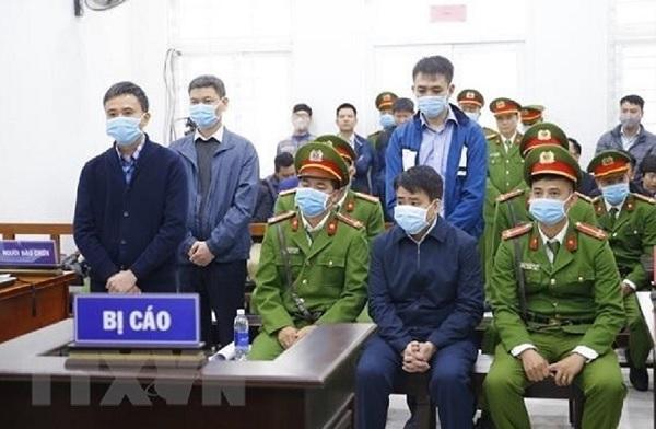"""Cựu Chủ tịch UBND TP. Hà Nội có vai trò """"quyết định"""" và """"chủ mưu cầm đầu"""" cả 3 vụ đại án"""