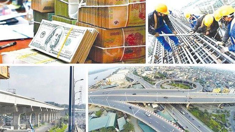 Thủ tướng chỉ đạo đẩy nhanh tiến độ thực hiện và giải ngân kế hoạch vốn đầu tư công năm 2021