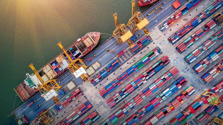 Chuỗi cung ứng của Việt Nam trong bối cảnh dịch Covid-19 tồi tệ nhất: Các công ty khởi nghiệp công nghệ đang hòa nhập như thế nào?