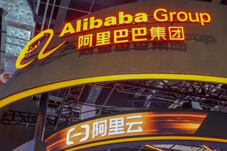 Cổ phiếu công nghệ Trung Quốc lại lao dốc khi các nhà quản lý công bố các quy tắc chống độc quyền mới