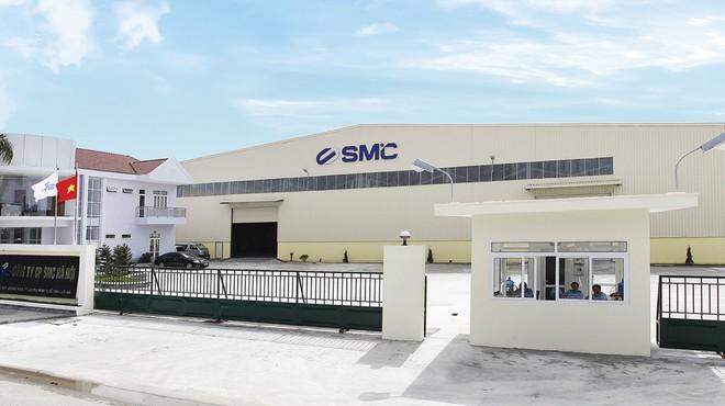 Lãi ròng của Thương mại SMC giảm 8,5 tỷ đồng so với báo cáo tự lập